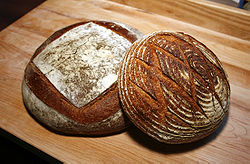 250px-Sourdough_miche_&_boule